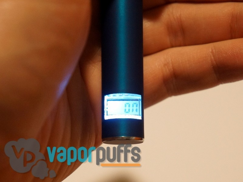 g5-vaporizer-turn-on